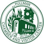 Pullman Chamber of Commerce logo